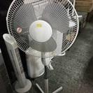 35cm羽の扇風機 風力あります! 新品 中国製 在庫多数!