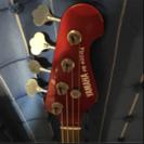 ヤマハ ベースギター