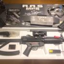 電動ガン RAS MP5