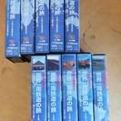 豪華客船クルーズ 世界 船の旅 Vol.1~10◆全10巻セット