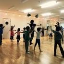 元劇団四季のプロが教えるダンス教室 ダンス塾こぐれ