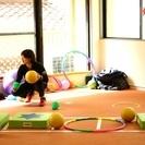 成長に不安を抱える未就学児童の運動療育プログラム『ラルゴKIDS...