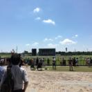 7/15 中京競馬場