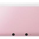 3DSLL ピンク