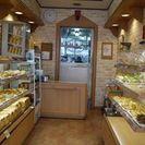 HOBS 目黒駅近くのパン屋です。パン製造補助。