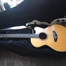 ヤマハギターCPX-8エレアコ