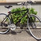 7段変速PROGEAR クロスバイク