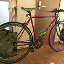 自転車売ります!