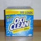 新品‼️ オキシクリーン4.98kg ◇万能洗剤 OXI CLEA...