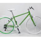 クロスバイク 新品