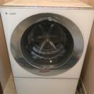 キューブル ドラム式洗濯 2016年購入 長期保証あり