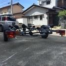 ソレックボートトレーラー - 福井市