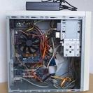 自作デスクトップPC(PCパーツ一式)