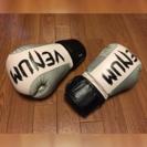 VENUM ボクシング グローブ 14オンス スパーリング ヴェナム