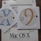 Mac OS9.1インストールCD 他