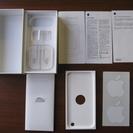 iPhone6s  ピンク【化粧箱、クイックスタートガイド、si...