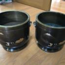 【御礼】美術火鉢