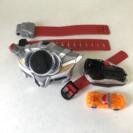 仮面ライダー ドライブ DX 変身ドライバー 変身ベルト セット
