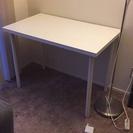 IKEA 机 120×60 linnmon
