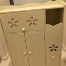 トイレ収納 薄型