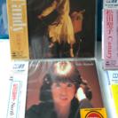 松田聖子CD!未開封!四枚セット!お見逃しなく、