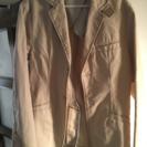 Lサイズのジャケットです。中古です。