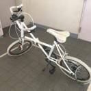お取り引き中 自転車