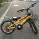 子供自転車 HUMMER 16インチ