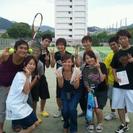 テニス祭り\(*ˊᗜˋ*)/♡ヤホー💫💫💫
