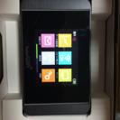 Y!mobile ポケットwifi 303HW ダークシルバー