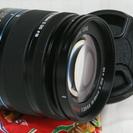 SAMSUNG サムスン(サムソン) 18-55Ⅱ レンズ OIS...