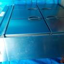 業務用冷蔵庫 2凍4蔵 フクシマ