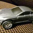 007アストンマーチンのプルバックカー
