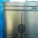 業務用冷蔵庫 4枚ドア 全て冷蔵