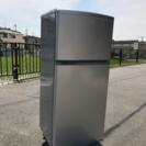 アクア 109リットル冷蔵庫 AQR111A よく冷えます