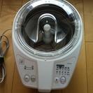 家庭用精米機 MR-RC02 山本電気