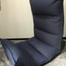 42段ギア搭載 1億円座椅子