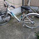22インチ  子供用自転車