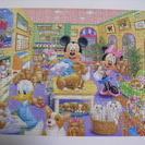 ●パズル 300ピース 「ミッキーマウス・ドナルドダック・ミニー...