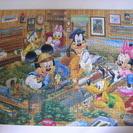 ディズニーパズル 300ピース 「ミッキーマウス・ドナルドダック...