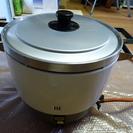 三升の炊飯器 プロパンガス用(06)