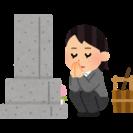 お盆前に★福岡のお墓参り・掃除代行の画像
