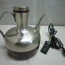 電気熱燗器(東芝酒かん器)