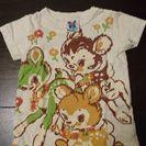 バナバナ半袖Tシャツ