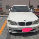 BMW 1シリーズ - 東村山市