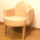産後☆授乳椅子