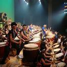 高槻|茨木の和太鼓教室、練習場と和太鼓レンタルもOK − 大阪府