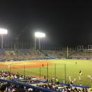 7/22(土)【野球観戦】ヤクルト×阪神@神宮18:00〜