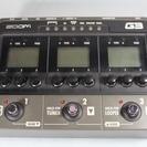 ★取引中★ZOOM ギター用エフェクト・アンプシミュレーター G3