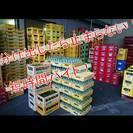 【1日3時間/瓶を仕分けるだけ/週払いOK】倉庫内軽作業スタッフ急募!